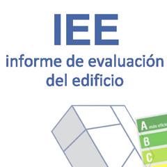 curso iee informe evaluacion edificios